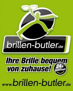 Banner von brillen-butler.de
